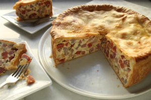pizza rustica (google only)